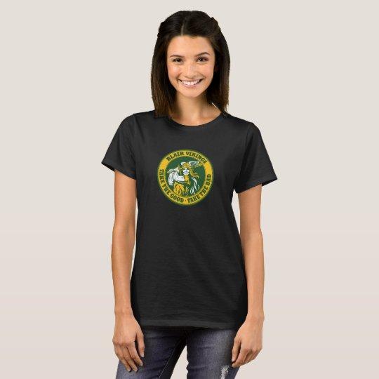 Blair FOL Women's Black T T-Shirt