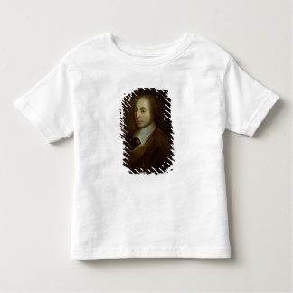 Blaise Pascal  c.1691 Toddler T-Shirt