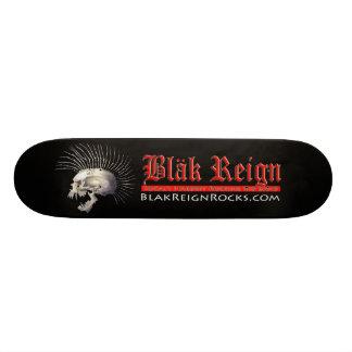 Blak Reign Skateboard
