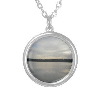Blakemere Moss at Delamere Forest Necklace