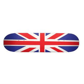 Blam British Flag Skate Board Decks