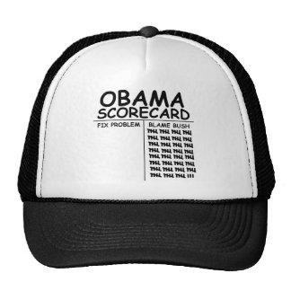 Blame Bush Cap