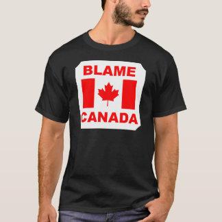 Blame Canada T-Shirt