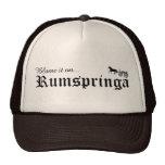 blame it on rumspringa