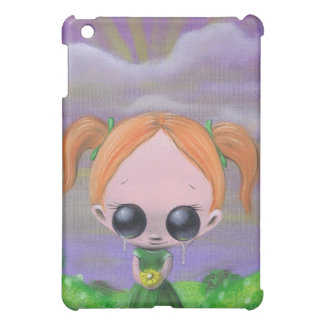 blame it on the flowers ipad case