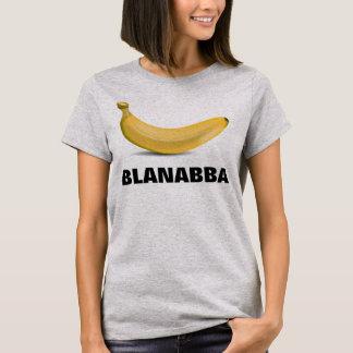 Blanabba T-shirt