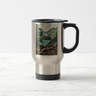 """""""Blanca"""" Travel Mug"""