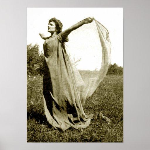 Blanche Dances Posters