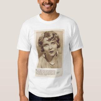 Blanche Sweet 1931 vintage portrait T Shirts