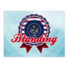 Blanding, UT Postcard