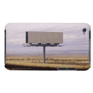 Blank Billboard iPod Touch Case-Mate Case