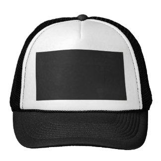 Blank Blackboard Cap