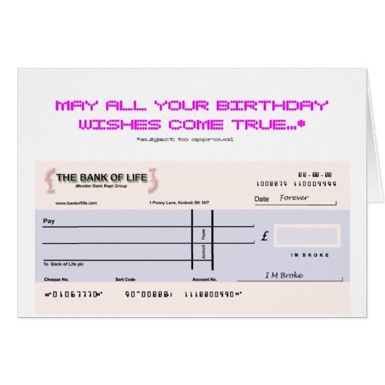 birthday cheque template maltese birthday cards invitations