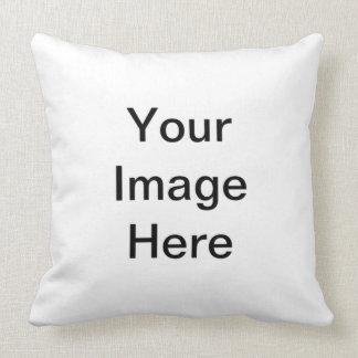Blank Pillow