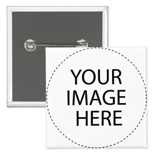 BLANK - DESIGN YOUR OWN - CREATE YOUR OWN PINBACK BUTTON