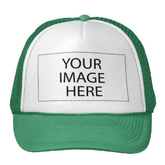 BLANK - DESIGN YOUR OWN - CREATE YOUR OWN MESH HATS