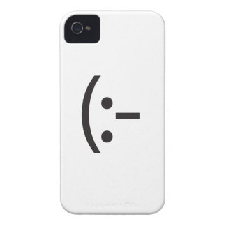 blank expression.ai Case-Mate iPhone 4 cases
