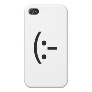 blank expression.ai case for the iPhone 4