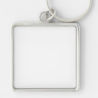 Blank Keychain Template