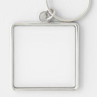 Blank Keychain Template
