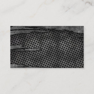 Blank metal business cards zazzle uk blank metal design business card reheart Gallery