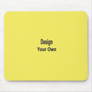 Blank Mouse Mat