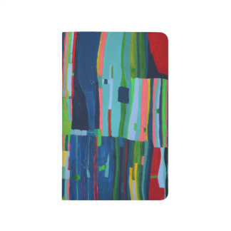Blank Page Art Notebook