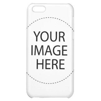 blank slate iPhone 5C cover