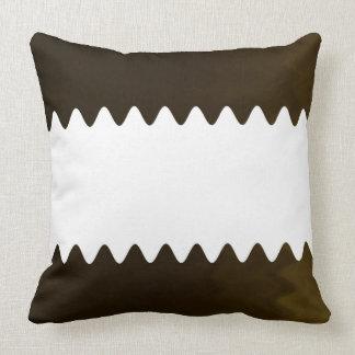 BLANK Strip Template DIY add TEXT IMG Greeting FUN Pillow