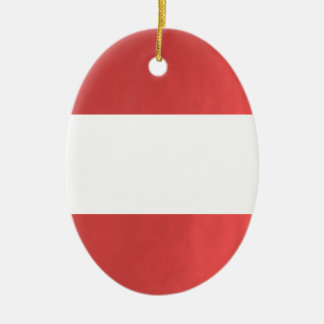 BlanK STRIPE Template DIY add TXT IMAGE EVENT name Christmas Ornament