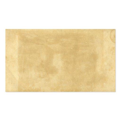 Blank Vintage Aged Paper
