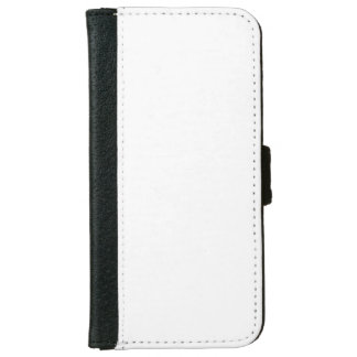 Blank Wallet Case iPhone 6/6s iPhone 6 Wallet Case