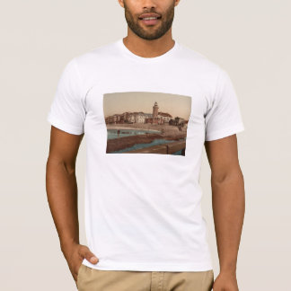 Blankenberghe Lighthouse, Belgium T-Shirt