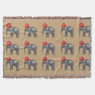 Blanket Collection CIRCUS PARADISE by Soul House