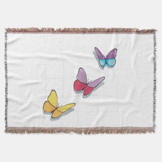 Blanket Country Butterflies