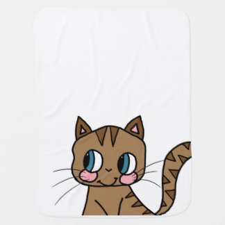 Blanket - Cute Cat