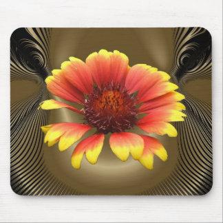Blanket Flower ~ mousepad
