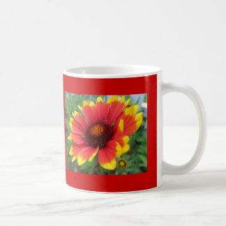 Blanket Flower Mug