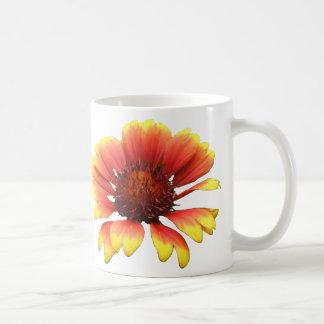 Blanket Flower ~ mug