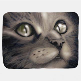 Blanket p Baby - Good-looking/(baby blanket-cat) Swaddle Blankets