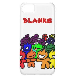 Blanks iPhone 5C Cases