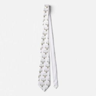 BlankSign072509 Tie