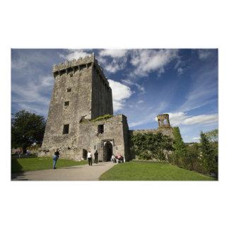 Blarney Castle, Ireland Art Photo