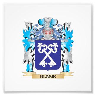 Blasik Coat of Arms Photo