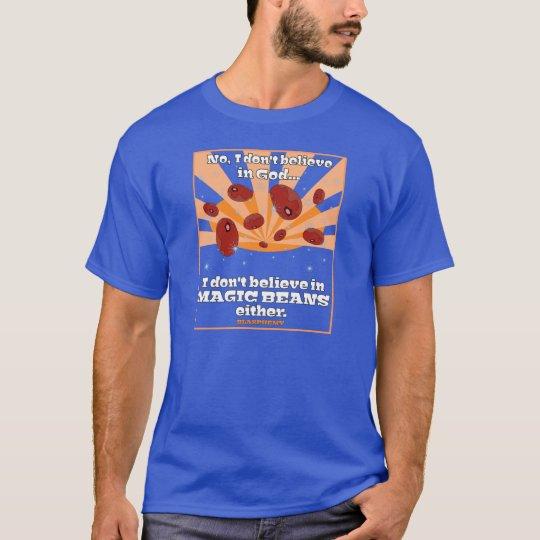 Blasphemy Magic Beans T-Shirt