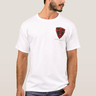 Blast Gaming - Aggro-Control (Light) T-Shirt