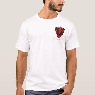 Blast Gaming - Control-for-Life (Light) T-Shirt