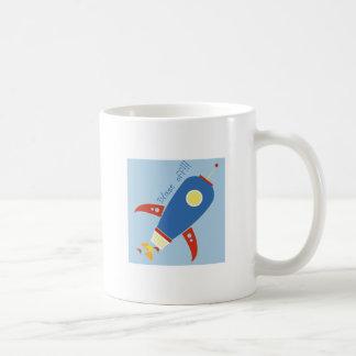 Blast Off Mugs