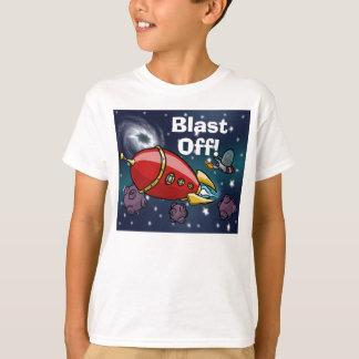 Blast Off Shirt