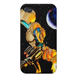Blastoff Speck Case iPhone 4 Covers
